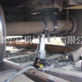 供应在矿山隧道使用的复轨器