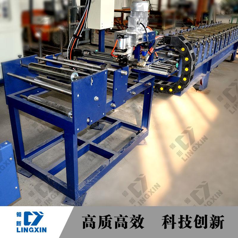 供应聚氨酯装饰复合板连续生产线,厂家直销
