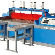 供应铝板圆盘锯 浙江铝材切割机