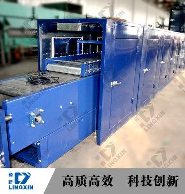 聚氨酯复合板生产线图片/聚氨酯复合板生产线样板图 (2)