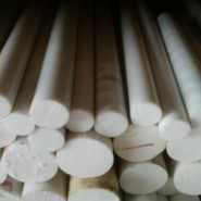 供应进口白色PETP棒材图片