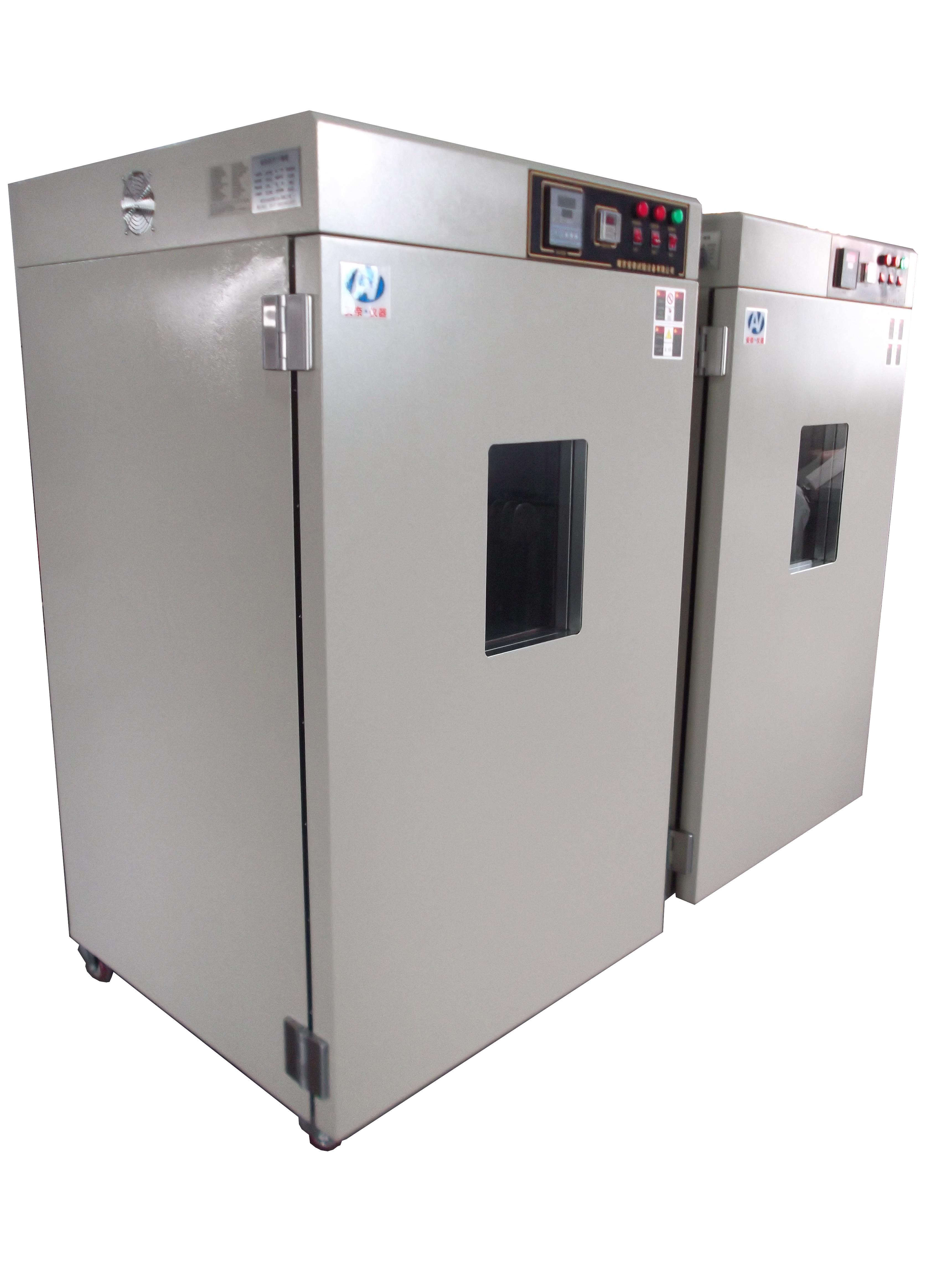 供应用于环境试验的南京安奈电热鼓风干燥箱
