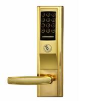 供应用于智能锁的生产供应 酒店智能电子密码门锁 酒