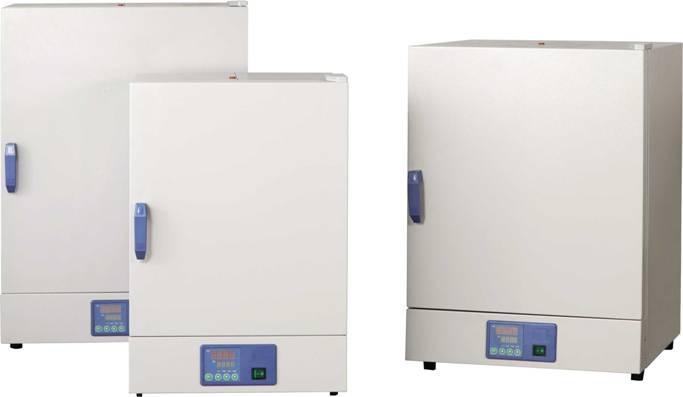 上海一恒电热鼓风干燥箱厂家批发实验室专用热风循环系统包送检