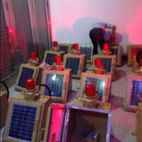安徽省宣城市长寿命航空障碍灯价格