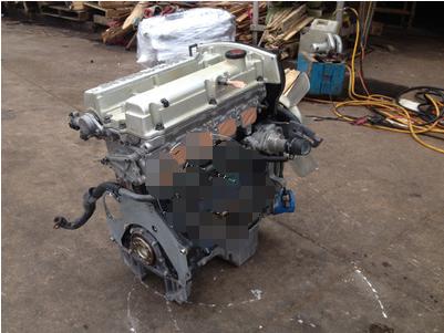 供应丰田普拉多4500凸机发动机总成等汽车配件