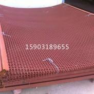 煤矿铁矿条缝筛网盐业用网65锰钢筛图片