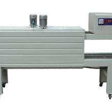 供应用于包装的PE膜热缩包装设备(矿泉水、啤酒、