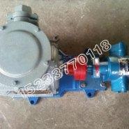 盐山KCB齿轮泵图片