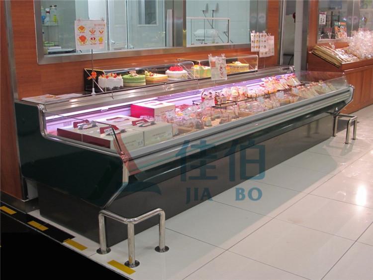 供应安徽哪里有卖鲜肉柜的 安徽鲜肉柜厂家定做 鲜肉柜价格