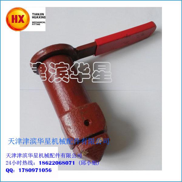 焊接固定集装箱转锁拖车锁销售