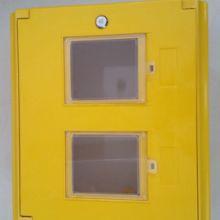 供应玻璃钢天然气表箱,SMC表箱生产厂家,批发燃气表箱 玻璃钢天然气表箱 天然气表箱图片