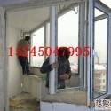 哈尔滨道里区门窗玻璃损坏更换图片