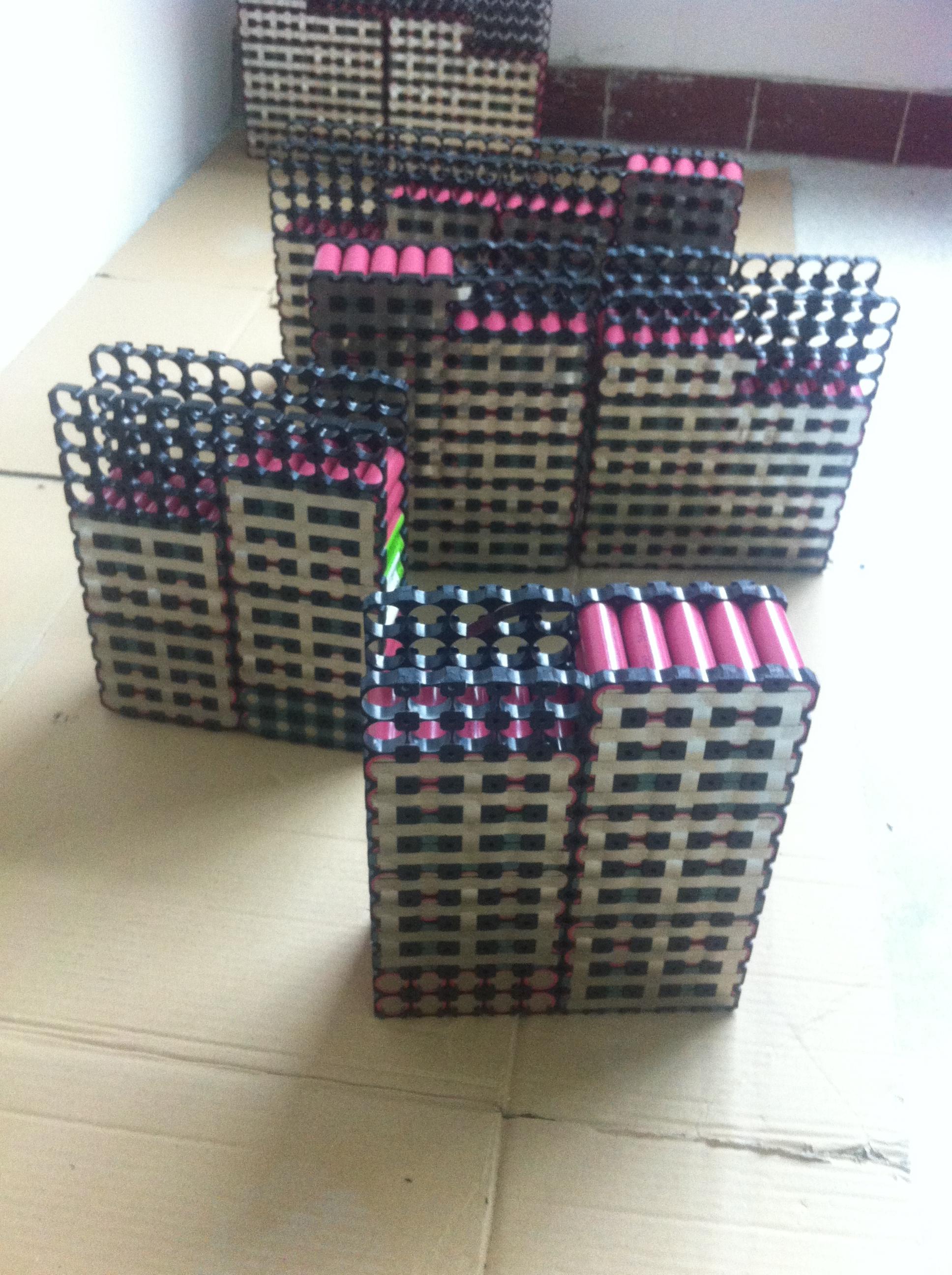 锂电池组价格
