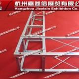 钢铁桁架杭州舞台桁架厂家直销背景架广告舞台架展示活动架
