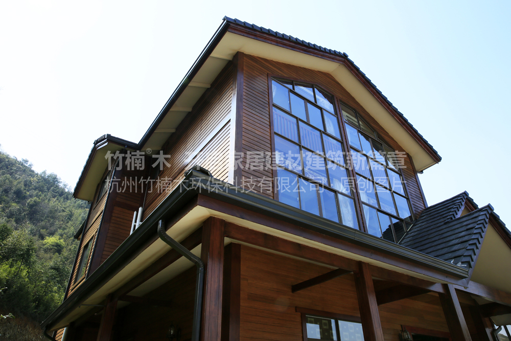 框架结构房,丽水木屋,三层木屋价格