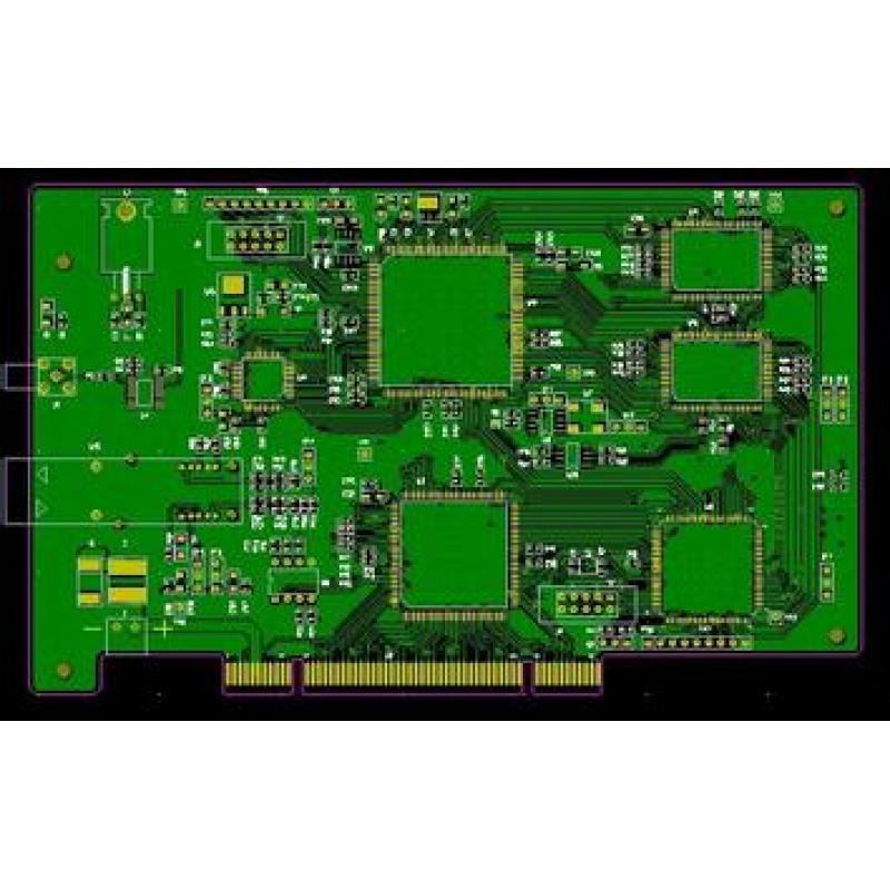 钓鱼岛科技fr-46特高科技电路板图片|钓鱼岛科技fr