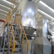 100kg/h中药浸膏喷雾干燥塔图片