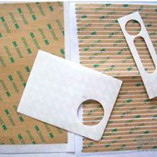 供应用于工业的深圳3M胶带生产厂家 3m双面胶带厂家 3m强力双面胶图片