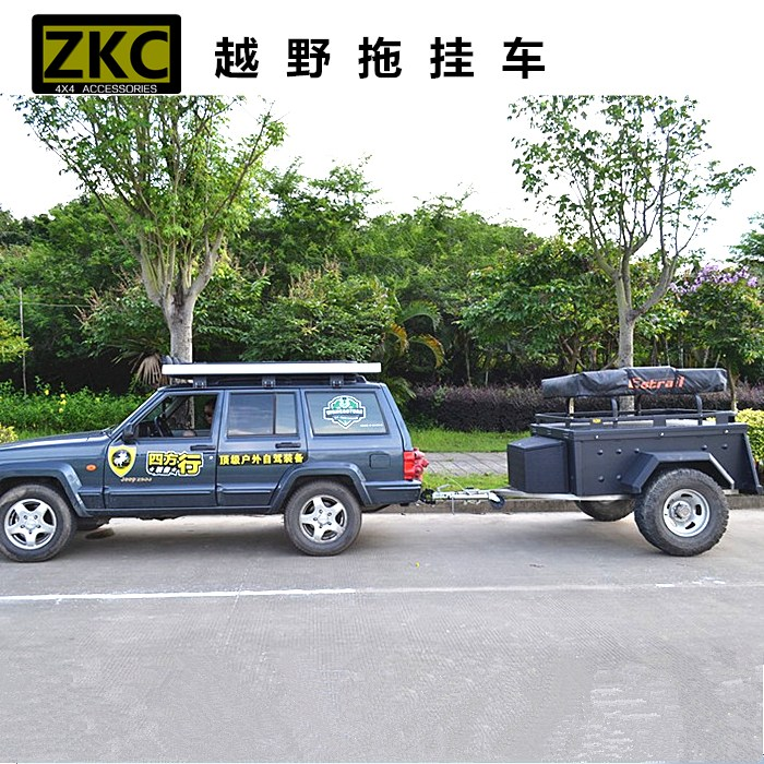 供应用于户外自驾游的大众途安车顶 行李架 横杆 旅行架