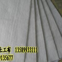 供应银川长丝土工布