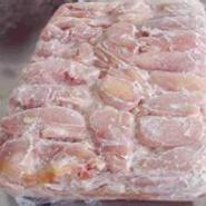 冷冻猪鼻图片