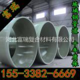 玻璃钢管/FRP管/玻璃钢电力电缆保护管/玻璃钢夹砂管/FRP玻璃钢弯头法兰管件