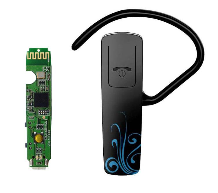 蓝牙耳机pcba,csr,炬力方案价格