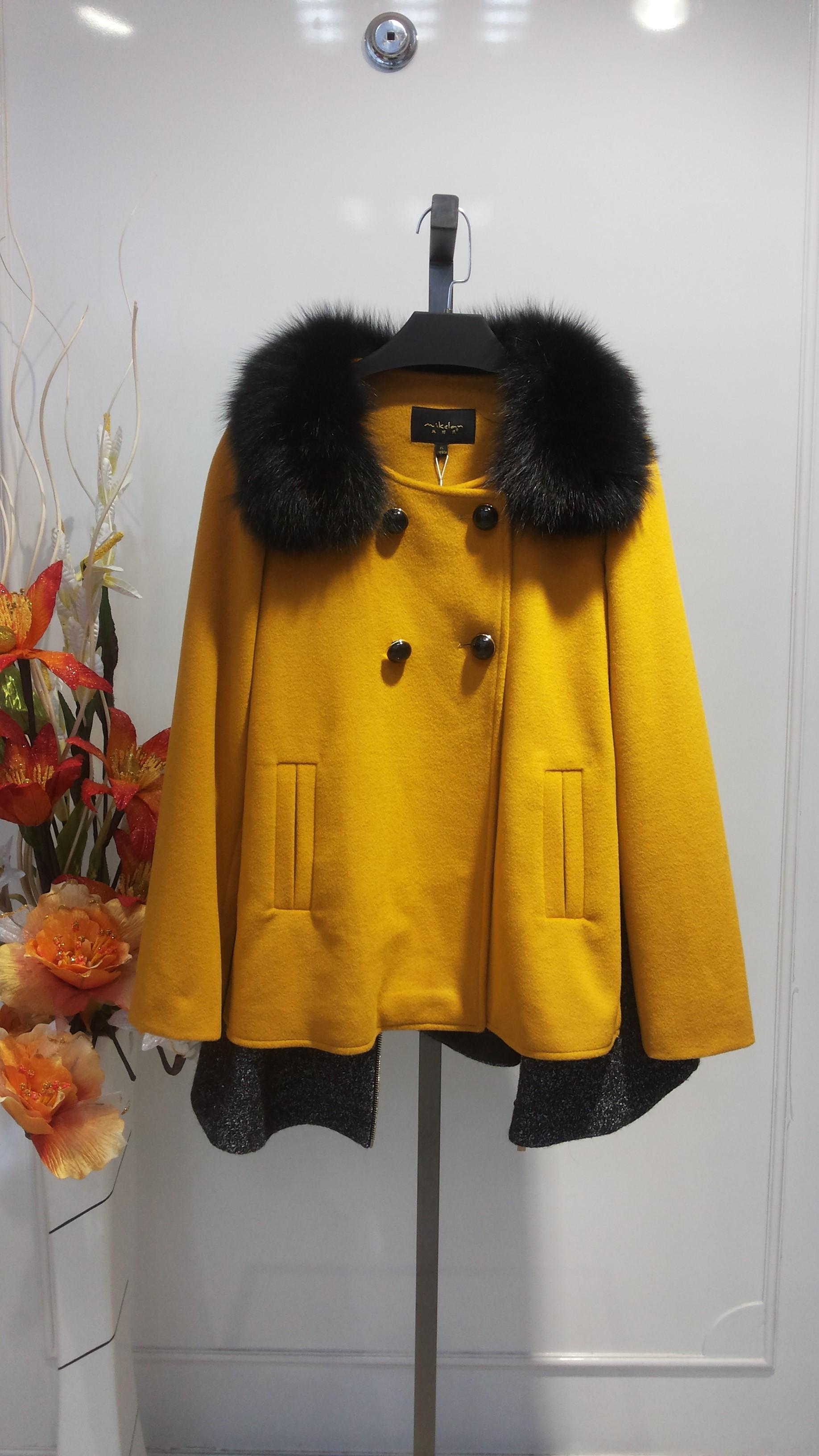 供应用于批发的广州奥琪特品牌服饰秋冬装尾货批发