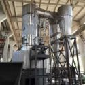 10吨/月电镀污泥闪蒸干燥机图片