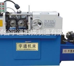 Z28-40B型滚丝机图片