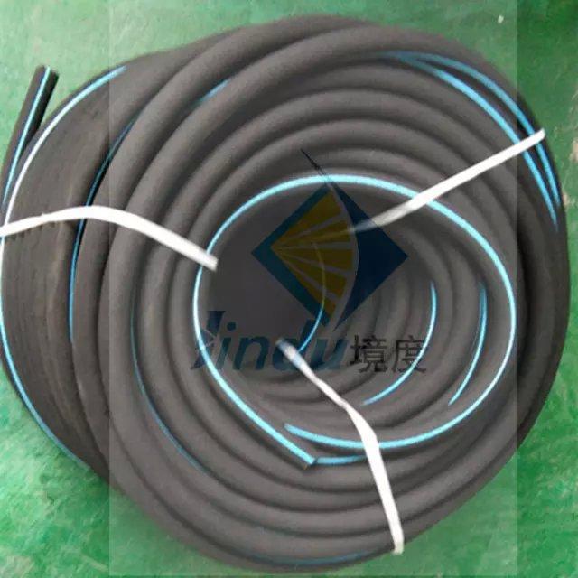 供应用于水上增氧管|曝气管的江门纳米曝气管报价湛江增氧管厂家