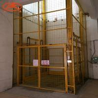 供应用于升降机的佛山液压升降货梯厂家批发 价格实惠