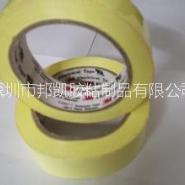 3M1350F-1黄色玛拉胶带图片