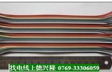 供应用于家用电器的环保彩排电子导线