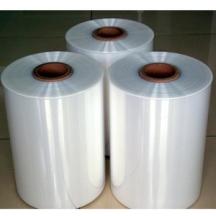 义乌POF收缩膜 文具盒热收缩膜 打孔