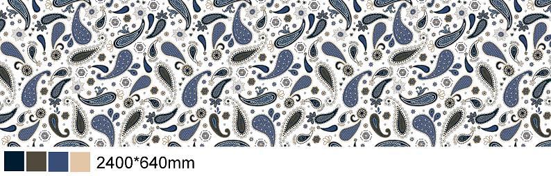 供应用于床上套件面料的288F/144F全涤化纤磨毛布桃皮绒春亚纺