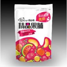 供应广东厂家专业生产蜜饯干果袋,优质环保食品级可印刷挂耳蜜饯复合铝箔袋
