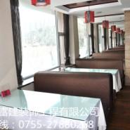广东中式餐厅设计公司图片