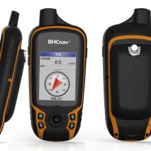 供应彩途K20B北斗GPS手持机