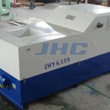 供应国内顶尖生产金属压块机基地,江海专业铁屑压块机,压饼机