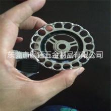 供应用于渔具的渔轮CNC加工