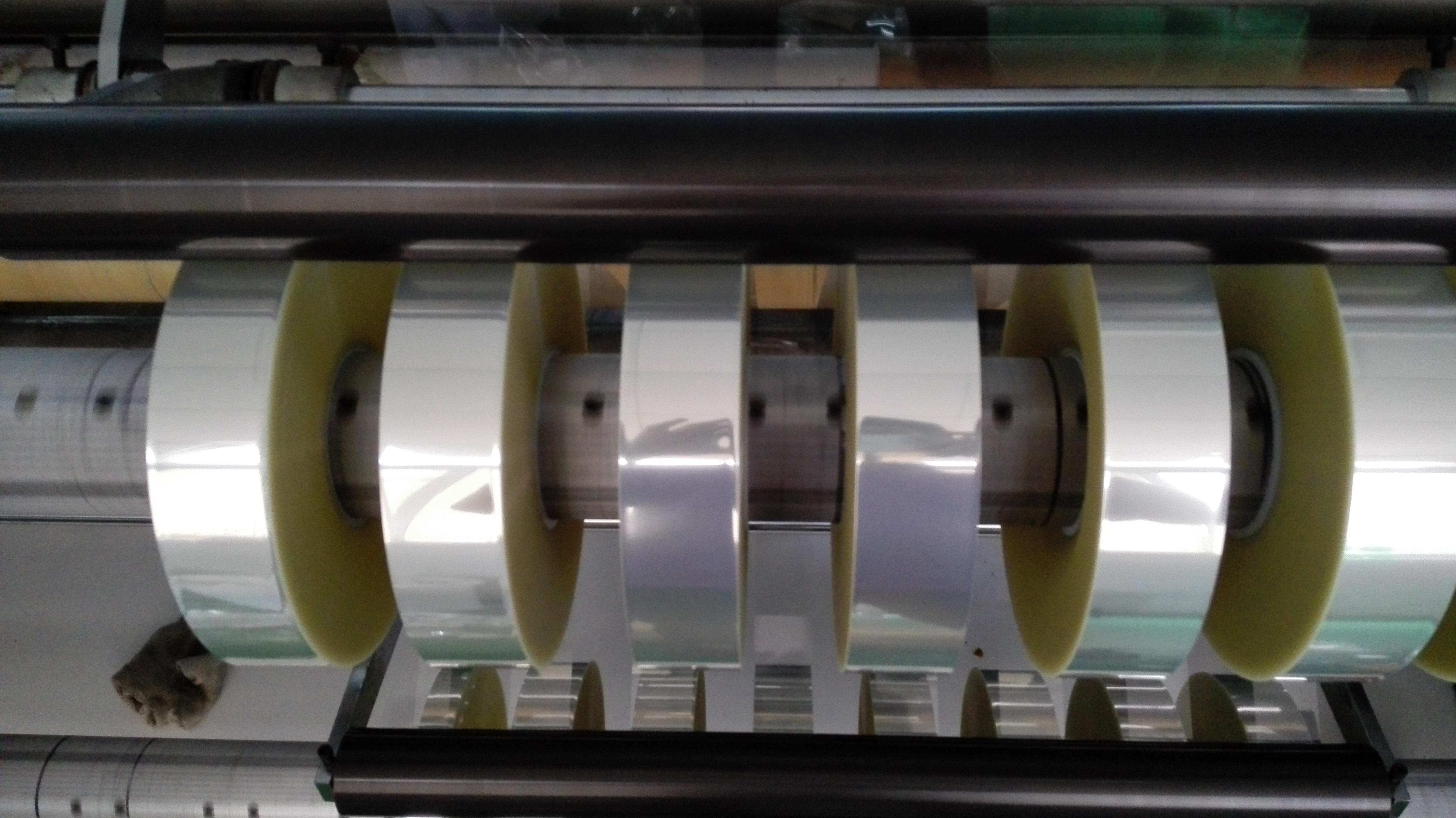 隔离膜、离型膜、不干胶隔离膜,聚酯薄膜