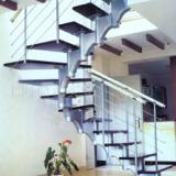 供应六安旋转楼梯设计,安装,一条龙服务
