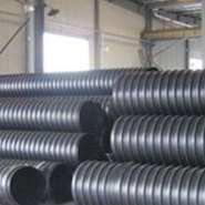 输次区PE穿线管 碳素管 梅花管图片
