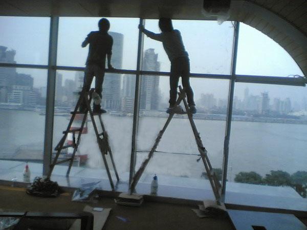 供应建筑透明防雾玻璃膜