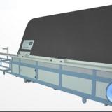 供应用于塑料盖生的唐山中空玻璃设备铝条折弯机