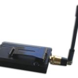 供应便携式无线视频传输设备ST700B  便携无线监控,无线图传设备 无线微波传输