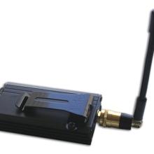 供应便携式无线视频传输设备ST700B  便携无线监控,无线图传设备 无线微波传输批发