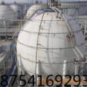 储罐冷却喷淋环管装置厂家图片